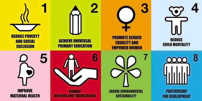 JANUARY THEME 2015 EDITORIAL: Millennium Development Goals 2015 ...