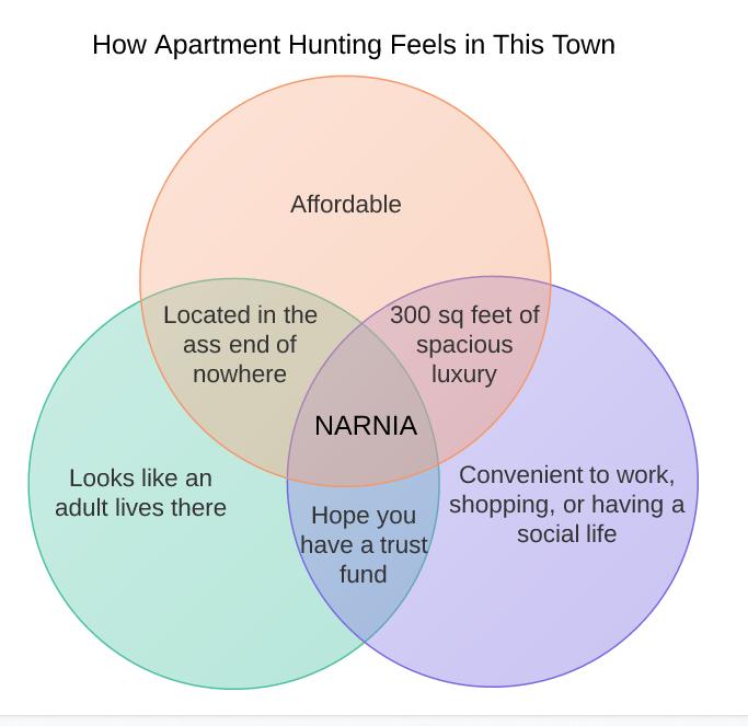 Apt Hunter: LENS: Lodgis Agency Apartment Hunting